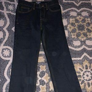 Cat & Jacks boys jeans size 10-worn once